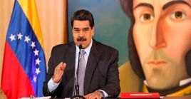 El presidente Maduro reconoció la disciplina y seriedad con que el pueblo venezolano ha hecho frente a la pandemia.