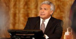 El presidente Moreno anunció siete medidas económicas que serán implementadas en la nación suramericana.