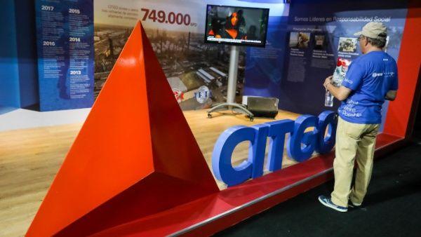 Los activos de CITGO en Estados Unidos están valorados en unos 8.000 millones de dólares.