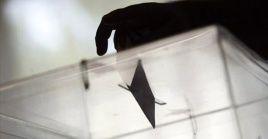 Los parlamentarios electos deberán votar para designar al presidente de Surinam.