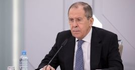 """""""Tanto la provincia de Kaliningrado como Alaska son semienclaves, y partimos de que esto [la restricción] es natural debido a la posición geográfica de ambas"""", señaló Lavrov."""