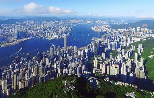 """La legislación de seguridad nacional para Hong Kong no tiene como objetivo socavar la libertad sino prevenir las actividades de """"independencia de Hong Kong"""" y otros separatistas radicales."""