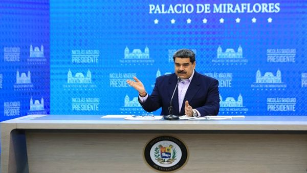 El jefe de Estado señaló que el país mantendrá los controles sanitarios para combatir laCovid-19.