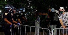 Muchas ciudades de EE.UU. han contribuido poco en evitar que las protestas ciudadanas contra el racismo se volvieran violentas en los últimos días.