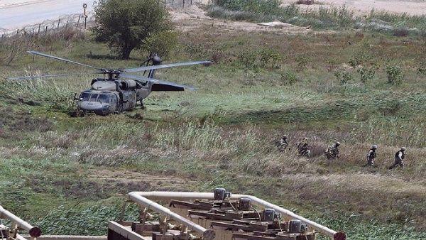 Unos 800 militares de EE.UU. arribarán a Colombia este primero de junio.
