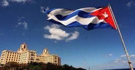 La Habana ha mantenido su apoyo a la paz de Colombia como garante y sede del proceso de paz con el ELN.
