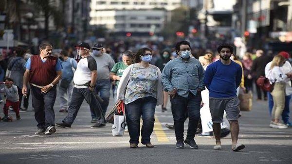 De acuerdo al balance de la Universidad Johns Hopkins la cifra de casos registrados en América Latina subió a 1.020.116 y la de muertos arribo a 51.518.