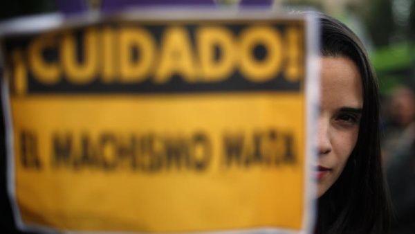 Con excepción de Tierra del Fuego, en lo que va de 2020, todas las provincias argentinas han registrado feminicidios.