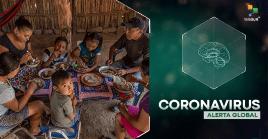 Organizaciones internacionales llaman a los países a ampliar los programas sociales para cubrir las necesidades adicionales de la población ante la Covid-19.