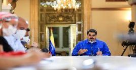 El jefe de Estado precisó que los casos importados de coronavirus registrados este lunes proceden de Colombia y Brasil.