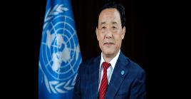 El discurso inaugural del evento estará a cargo del director general de la FAO, Qu Dongyu.