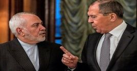 Está previsto que el canciller iraní sostenga una reunión con su homólogo ruso Serguéi Lavrov.