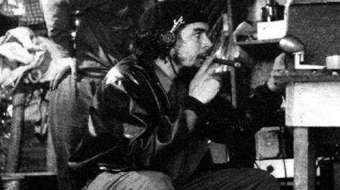 Che y Radio Rebelde
