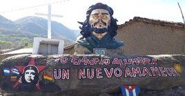 El ejemplo y las ideas del Che perduran, por eso el imperialismo le teme tanto.