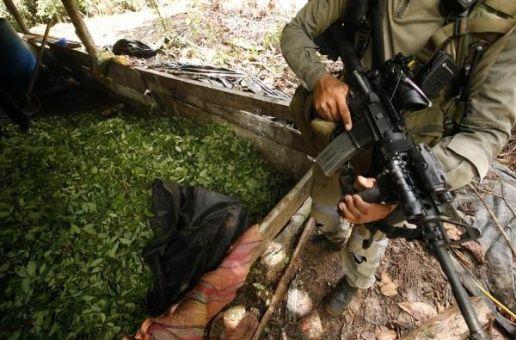 Análisis situacional a propósito del envío del contingente militar estadounidense a Colombia.