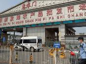 La medida ha provocado la interrupción de las labores en otras cinco plazas mayoristas de la ciudad.