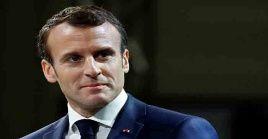 Francia registra un total de 156.813 contagios, 29.398 fallecidos y 72.808 pacientes recuperados del virus de la Covid-19.