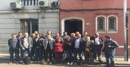 La Coordinadora instó a las demás organizaciones sindicales del gremio a estar atentas ante las medidas que se tomen desde la presidencia.