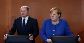 El Gobierno alemán continúa implementando medidas para controlar la enfermedad.