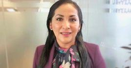 Diputada de la Revolución Ciudadana explicó sobre las problemáticas en materia política que vive Ecuador.
