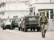 Aún están sin esclecer los crímenes contra el derecho internacional cometidos por Estados Unidos, cuando en diciembre de 1989 invadió Panamá.