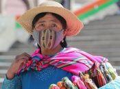 La situación sobre la Covid-19 es preocupante en la región de Santa Cruz, la mayor y más poblada de Bolivia, con algo más de tres millones de habitantes.