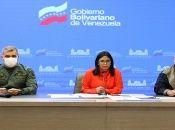 Entre las principales medidas mencionadas por el Ejecutivo se encuentran el cierre del servicio de metro de Caracas y el ferrocarril de los Valles del Tuy.