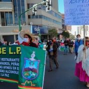 Poder dual, golpismo y comicios en Bolivia