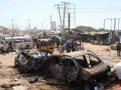 La muerte sigue viva en Somalia