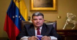 La reunión se dio después de que el presidente estadounidense, Donald Trump, expresara el pasado 19 de junio en una entrevista al sitio web de noticias e información, Axios, que está abierto a reunirse con su homólogo venezolano, Nicolás Maduro.