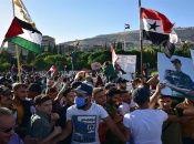 El canciller de Siria, Walid Al-Moallem, expresó que el país continuará el desarrollo económico pese a las sanciones unilaterales de EE.UU.