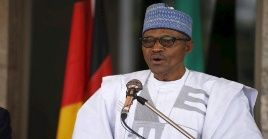 El presidente de Nigeria, Muhammadu Buhari, participó este martes en una reunión virtual con varios de sus homólogos del continente para abordar el tema de la integración económica.