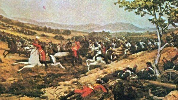 Carabobo, junto a Boyacá, Junín, Pichincha y Ayacucho integra el grupo de las batallas decisivas de la independencia hispanoamericana.