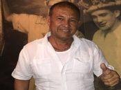 El cantautor salsero participó de agrupaciones como La Bandita, La Orquesta de Los Hermanos Martelo y Grupo Raíces.
