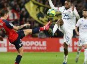 Francia autorizó que los estadios de fútbol reciban espectadores a partir del próximo 11 de julio con un límite de 5.000 personas bajo controles sanitarios.