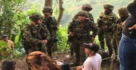 Comunidad campesina del Catatumbo denuncia el asesinato de líder social por agentes del Ejército colombiano