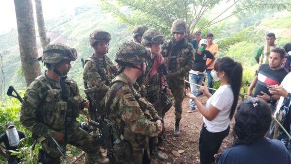 Asociación campesina reporta ejecución extrajudicial en Colombia | Noticias  | teleSUR