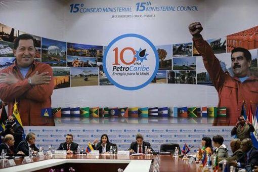 Petrocaribe es un mecanismo de integración regional, más allá de la complementariedad energética entre sus miembros.