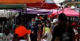 México se encuentra desde el pasado 1 de junio en el periodo de nueva normalidad.