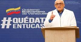 Rodríguez señaló que de los casos importados, la mayoría son provenientes de Colombia.