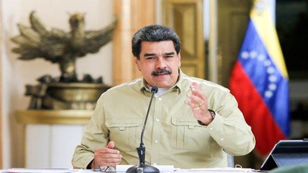 El jefe de Estado pidió a la población a respetar las medidas de cuarentena.