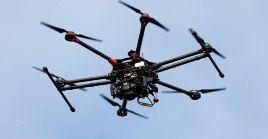 Entre 2019 y el segundo trimestre de 2020 se han registrado 900 accidentes relacionados con el uso de drones en Barcelona.