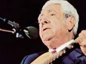 La obra de Carlos Puebla conforma la historia musical de inicios d ela Revolución