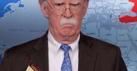 Según Bolton, una de sus preocupaciones es la ausencia de restricciones políticas para que Trump pueda concretar una reunión con el mandatario de Venezuela.
