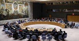 La extensión del paso humanitaria a Siria desde Turquía fue aprobado por 12 miembros del Consejo de Seguridad con  los votos negativos de Rusia y China.