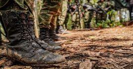 Los choques armados de los últimos días han agravado la situación humanitaria del Litoral de San Juan, al sur del departamento colombiano del Chocó.