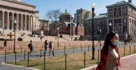 Los estudiantes extranjeros podrán permanecer en EE.UU. incluso si matriculan en universidades que impartirán sus cursos en línea mientras dure la pandemia de Covid-19.