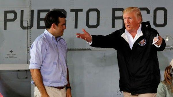 La exsecretaria de Seguridad Interna de Estados Unidos, Elaine Duke,reveló que el presidente Donald Trumppreguntó en 2017 si la isla podía venderse.