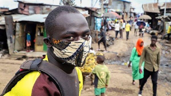 El pasado mes de junio la OMS ya había alertado sobre el ascenso de los contagios de la pandemia en África