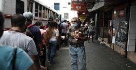 Durante el último año, 190.000 costarricenses más se incorporaron al segmento de personas sin empleo en ese país.